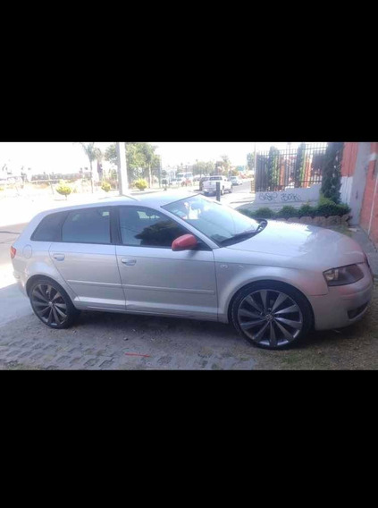 Audi A3 2.0 3p T Attraction Plus Dsg At 2005