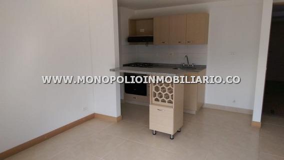 Apartamento Arrendamiento - San Remo Sabaneta Cod: 13236