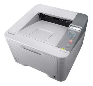 Impresora Samsung Ml 3710 Nd Usada A4 Oficio No Epson