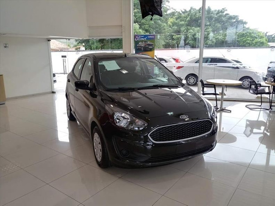 Ford Ka 1.5 Flex Se Manual