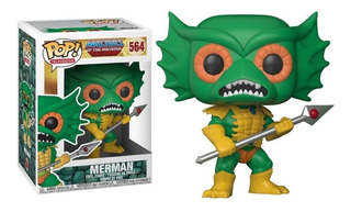Funko Pop 564 Merman