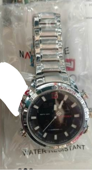 Relógio Naviforce-preto