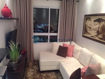 Apartamento - Ap01020 - 3497635