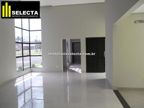 Casa Condomínio 3 Quartos Com 230m2 De Área Útil Para Venda No Damha Vi Em São José Do Rio Preto - Sp - Ccd3789