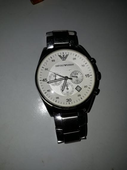 Relógio Empório Armani Ar5860