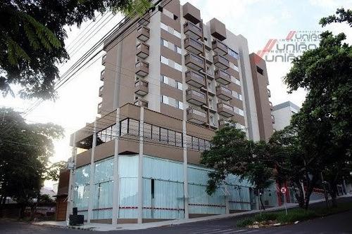 Imagem 1 de 14 de Apartamento Em Zona 3  -  Umuarama - 2040