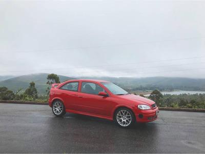 Chevrolet Astra Gl 2.0 Turbo