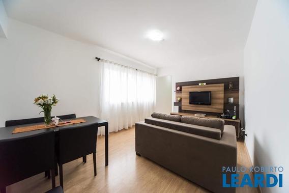Apartamento - Vila Olímpia - Sp - 563900
