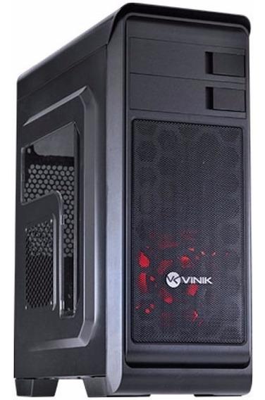 Cpu Gamer Core I3 7100 Memória 8gb Ddr4 G Force Gt 1030