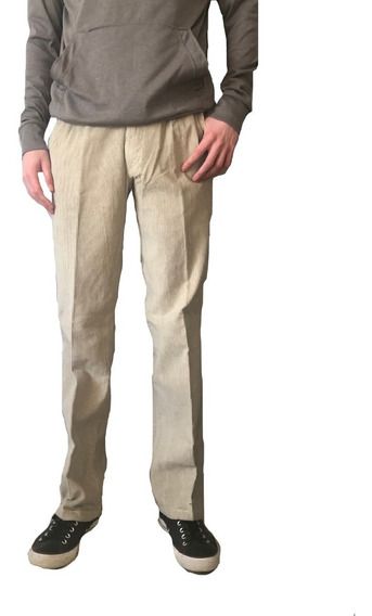 Corderoy Hombre - Pantalon De Vestir - B A Jeans