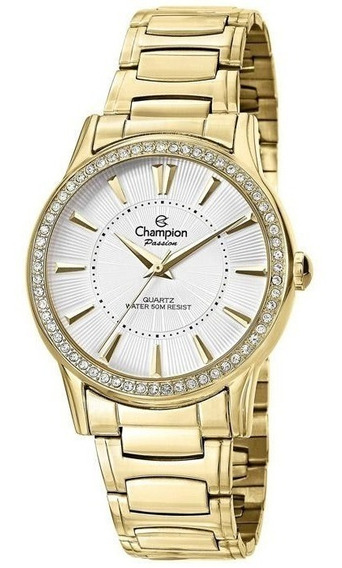 Relógio Champion Passion Feminino Cn28973h - C/ Nota Fiscal