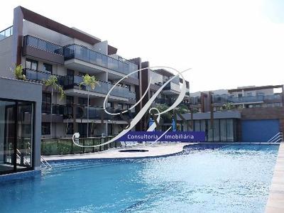 Liv Lifestyle Residence, Apartamento Garden, De 3 Quartos Com 101m², 2 Vagas - Co00180