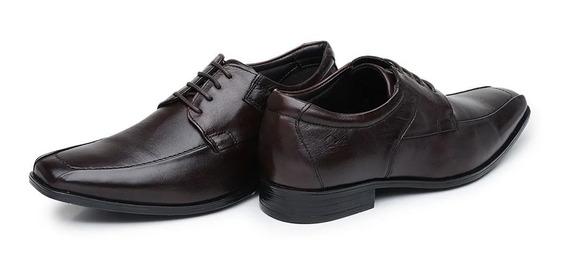 Sapato Democrata Cosmo Flex Stretch - 013114