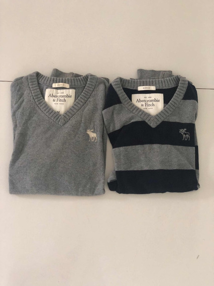 Sweater Abercrombie & Fitch Hombre