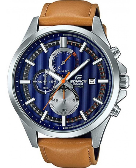 Relógio Casio Edifice Cronógrafo Efv-520l-2avudf