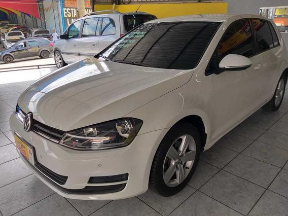 Volkswagen Golf 1.4 Tsi Comfortline 2015 Automático