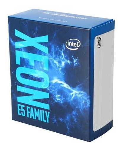 Processador Intel Xeon E5-2630v4 (2011-3) 2.20 Ghz Box - Bx