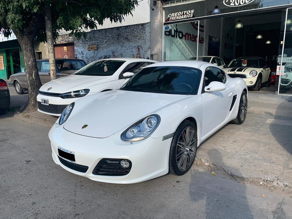 Porsche Cayman 3.4 S 320cv Automania