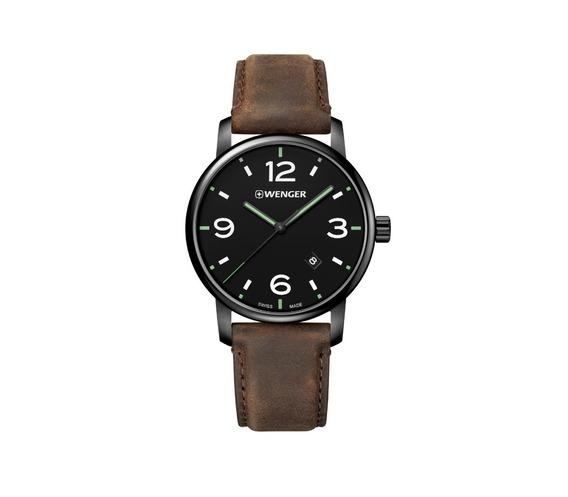 Relógio Wenger Urban Metropolitan 01.1741.121