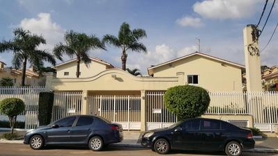 Sobrado Com 3 Dormitórios À Venda Por R$ 960.000 - Vila Carrão - São Paulo/sp - So1678