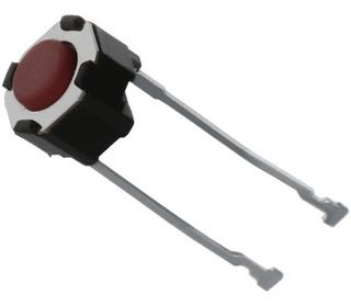Chave Táctil 2 Terminais 4mm - 16213