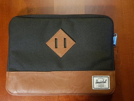 Capa Herschel Para iPad/tablet De 9.7 Polegadas Original
