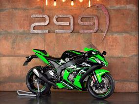 Kawasaki Zx10r 2017/2017 Com Abs