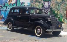Chevrolet 1938 Carro Antigo 38
