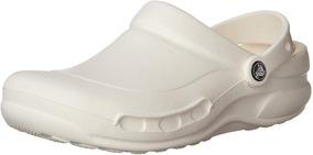 Crocs Unisex Specialist Clog Blancos Originales