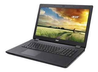 Notebook Acer 17.3 Reac. 19 Es1711 4g 500g W8 Pentium 4 Core