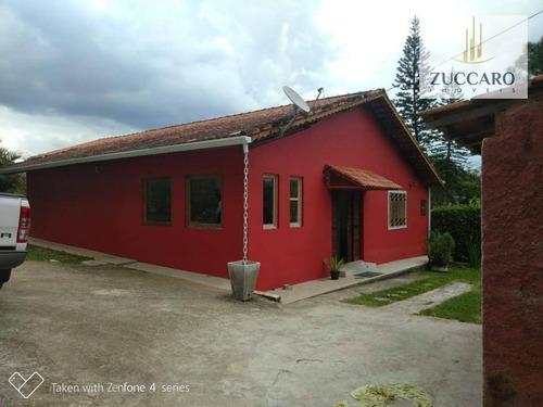 Área Residencial À Venda, Bairro Inválido, Cidade Inexistente - Ar0004. - Ch0078