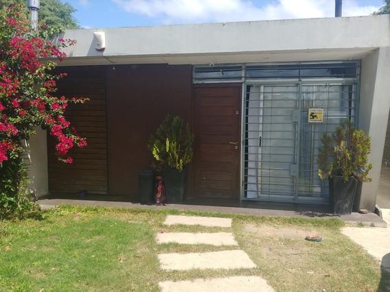 Dueño Vende Solymar 2 Dorm+barbacoa+garage+oficina+depósito