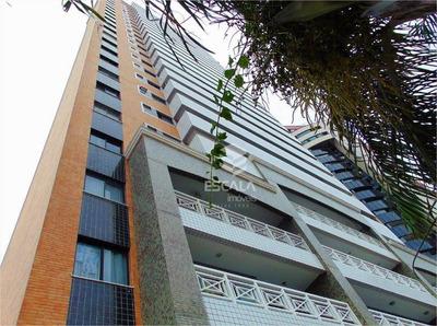 Cobertura Duplex Com 1 Quarto À Venda, 102 M² , Móveis Projetados - Meireles - Fortaleza/ce - Co0043