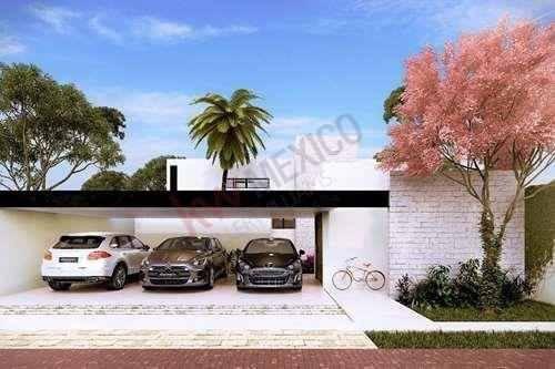 Casa En Venta Privada , Con Alberca En Zona Norte De Merida Yucatan , Excelente Inversion