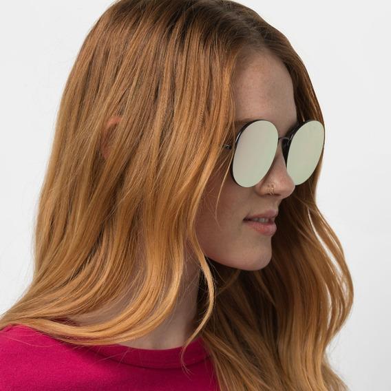 Óculos De Sol Original Vans® Daydreamer Black Sunset - Usa!