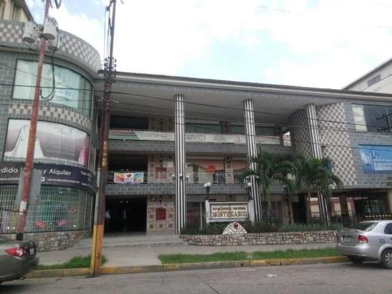Oficina En Venta Los Sauces 20-8399 Lg