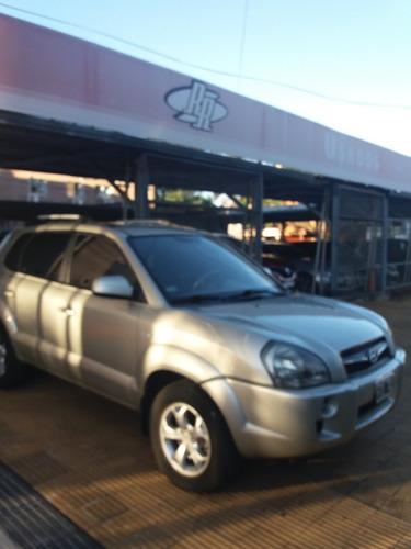 Hyundai Tucson 2.0 N 2wd Mt 2009