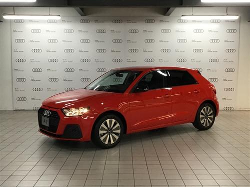 Imagen 1 de 9 de Audi A1 Cool 2021