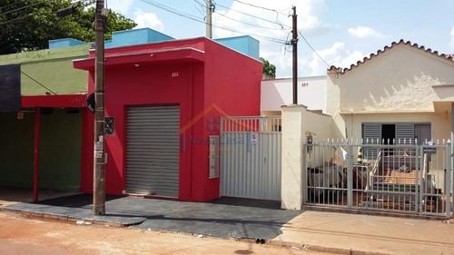 Salão Comercial, Campos Elíseos, Ribeirão Preto - 19-a