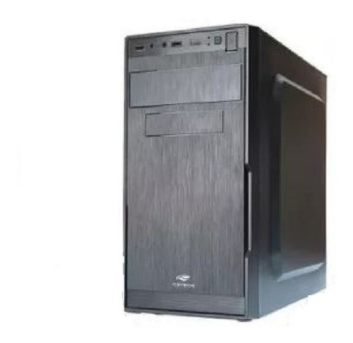 Imagem 1 de 5 de Cpu Intel I7 3770+16gb+hd 1tb+f.500w