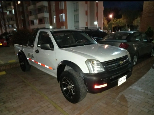 Chevrolet Dmax Pico Platon 4x2 Gasolina