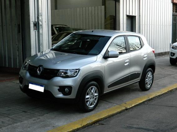 Renault Kwid 1.0 Sce 66cv Intense /// 2018 - 7.000km