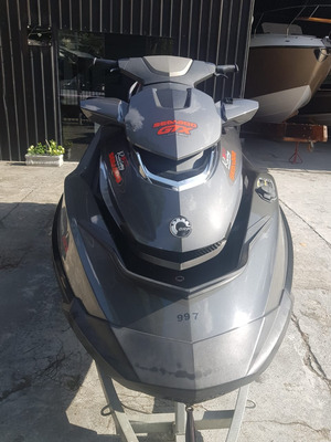 Jet Ski Sea Doo Gtx Limited 260 Is Ñ Yamaha, Kawasaki 300