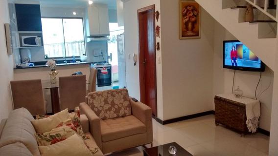 Casa 02 Quartos No Bairro Santa Amélia - Pr2510