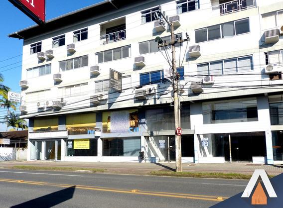 Acrc Imóveis - Loja Comercial No Bairro Itoupava Norte - Lj00093 - 32368367