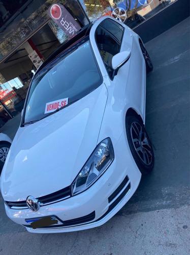 Volkswagen Golf 2017 1.4 Tsi Highline Flex Aut.5p