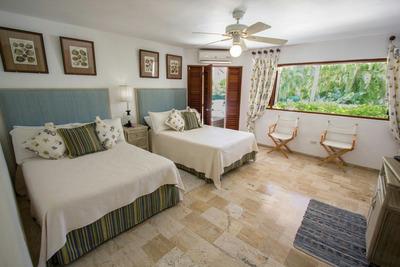 Villa En Casa De Campo Amueblada Para Alquilar