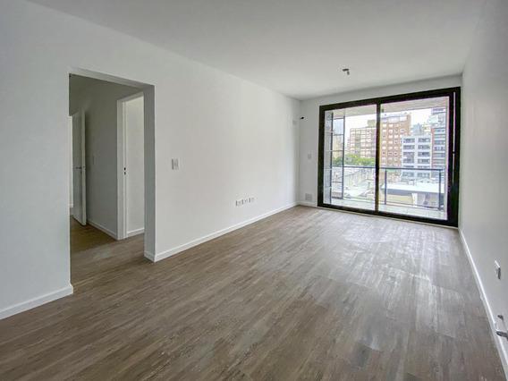 2 Dormitorios Al Frente A Estrenar Con Pileta
