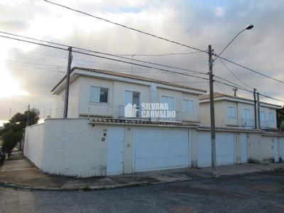 Casa À Venda No Jardim Do Estádio Em Itu. - Ca6398
