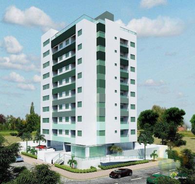 Apartamento Com 2 Dormitórios À Venda, 69 M² Por R$ 410.000 - Manaíra - João Pessoa/pb - Cod Ap0265 - Ap0265